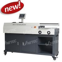 Wholesale Automatic Perfect Electric Binding Machine , Document Binding Equipment S60CA4 / A3 from china suppliers