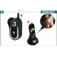 Wholesale Colour Residential Video Intercom Door Phone Waterproof High-Tech from china suppliers