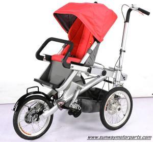 China  Bike SW-KB02  Aluminum Kangaroo Bike for Babies/kids, with Aluminum lloy Chain Wheel on sale