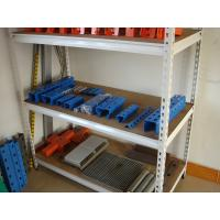 Buy cheap Light Duty Shelving / Logistics Equipment With CE & ISO Garanteed from wholesalers