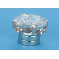 Wholesale Fashion Crystal Perfume Bottle Cap Surlyn For Aluminum Collar from china suppliers