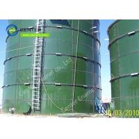 Wholesale Glass Fused To Steel Anaerobic Digestion Tank For Generate Biogas from china suppliers