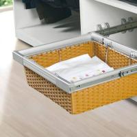 Pull Out Rattan-like Basket 1663