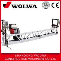 Wholesale Frame-Type Gasoline Concrete Floor Leveling Machine From Chinese Factory from china suppliers