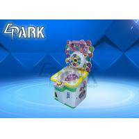 China Amusement Park Crane Game Machine , turntable games coin operated candy machine vending on sale