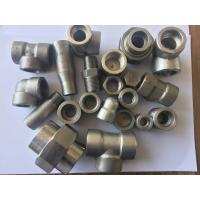 Wholesale Super Duplex Stainless Steel 2507 1.4410 ASTM A182 F53 S32750 Pipe Fittings from china suppliers