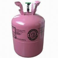 Wholesale Refrigerant Gas R410a from china suppliers
