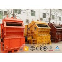 Wholesale PFV-1320 impact stone crusher 180-400TPH impact crusher production line from china suppliers