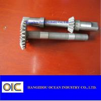 China Spiral Bevel Gear for agricultural machine on sale