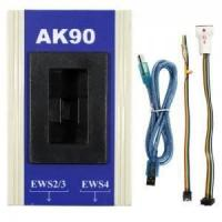 Wholesale BMW AK90 KEY PROGRAMMER FOR ALL BMW EWS     $199.00 tax incl Free shipping by DHL from china suppliers