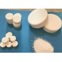 Wholesale 90 Min Purity TCCA SDIC For Swimming Pool Water Treatment Disinfect from china suppliers