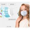 Buy cheap New girl/boy mask, Kid/children mask Anti-coronaVirus infection 4-ply masksuppli from wholesalers