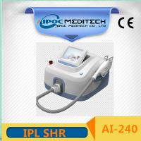 China High class quality of IPL Shr Hair Removal System on sale