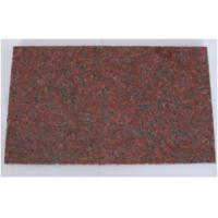 Wholesale 24X24 Imperial Red Granite Flooring Types Corrosion Resistant Design from china suppliers