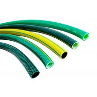 China Plastic PVC Garden Water Hose / Pipe / Tubing / Tube Various Size For Garden Irrigation on sale