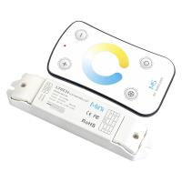 Wholesale Wifi Led Rgb Strip Controller Rgb And Single Color With Automatic Sleep Mode from china suppliers