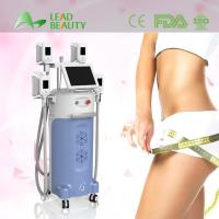Wholesale cryolipolysis cooling body sculpting fat freezing slimming machine from china suppliers