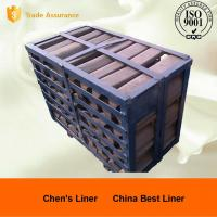 Wholesale Cr-Mo4 Stacker Travelling Wheel Alloy Steel Castings For Limestone Stacker from china suppliers