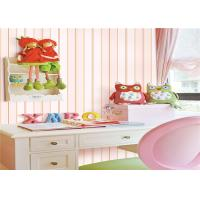 Wholesale Pvc Vinyl Kids Bedroom Wallpaper Washable Soundproof With Foaming Tech from china suppliers