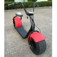 2 wheels big wheel citycoco electric scooter motorcycle for Big wheel motor scooter