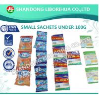 Wholesale shandong weifang laundry powder manufacture for export market from china suppliers