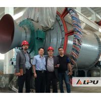 Wholesale Ball Mill for Beneficiation Plant Grinding Process Slide shoe bearing or Trunion Bearing from china suppliers