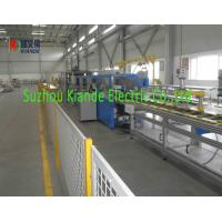 Wholesale Automatic busbar assembly line for busduct production from china suppliers
