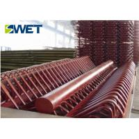 Wholesale High Efficient Boiler Spare Parts Durable Gele Boiler Fin Tubes Radiator from china suppliers