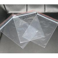 China Accessory / Jewelry / Pill Ziplock Plastic PE Clear Bags 1.5 X 2.4 Small Pouch on sale