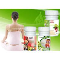 Wholesale PRPIDLY SLIMMING TEA MIX FRUI Pineapple Green Tea Loss weight product Diet tea Original from china suppliers