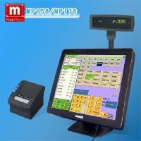 Wholesale Mapletouch Touchscreen POS/ POS System/ Touch Screen Lotto PC With Printer and Credit Card Reader/ Touch Screen POS Terminal (MP156, MP176) from china suppliers