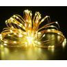 Buy cheap 22M 200LED solar panel LED string lights fairy light for christmas halloween from wholesalers
