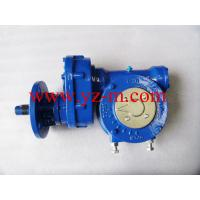 China MY-1S-D Series worm gear operator, worm gear actuator, gearbox China manufacture on sale