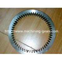 Wholesale Sewing Machine Cylindrical Internal Gear Tooth Ring Color Zinc - Plated from china suppliers