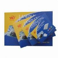 Buy cheap Laminating Film from wholesalers