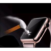 Wholesale Tempered Glass Screen Protector for Apple Watch , Screen Protector Compatible with iWatch from china suppliers