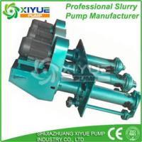 Wholesale XP series submersible silt sewage pumps from china suppliers