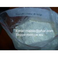 434-22-0 Legal Muscle Building Raw Steroid Powders Nandrolone Base , 19-Nortestosterone For Male Enhancement