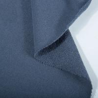 China Abrasion-Resistant Fabric Polyester Cotton Textile Terry Cloth Knit Sweater Fabric on sale