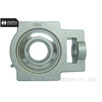 Wholesale Metal Shield Stainless & Plastic Bearings / Ball Bearing Pillow Block SUCT204 - SUCT212 from china suppliers