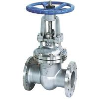 Buy cheap Through Conduit Resilient Seated Gate Valve Flow Control Rigid Round Body from wholesalers