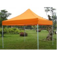 High quality aluminum alloy or iron steel frame outdoor for Steel frame tents