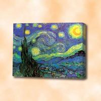 China Custom design pictures photos oil canvas printing polyester canvas on sale