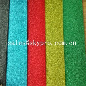 Wholesale Good Elasticity Shiny EVA Foam Sheet Bright Color Easy Processing EVA Foam Roll from china suppliers