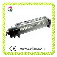 Wholesale 60240 Lower price tangential cross flow fan for fireplace 110v 220v from china suppliers