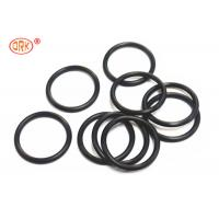 Wholesale ORK Round EPDM Rubber O-Ring Material Fuel Resistant  70A Durometer from china suppliers