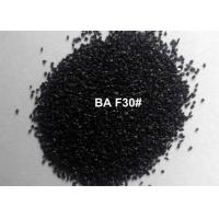 China Low Cost Black Aluminum Oxide Emery F24,F30,F36,F46,F80 for Resin Cutting Discs on sale