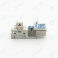 Wholesale N510054493AA Panasonic NPM Head SOLENOID VALVE SMT Machine Parts from china suppliers