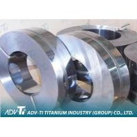 GR1 GR2 GR5 Titanium Strip Coil For industrial with flat surface