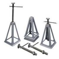 China China 6,000 lbs Load Rating Aluminum trailer Car Jacks on sale